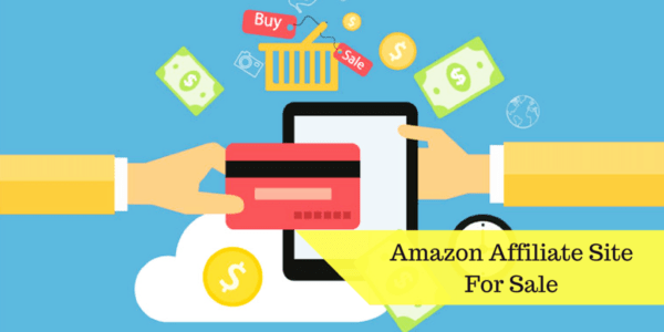 Amazon Affiliate Site Making $2768 Per Month