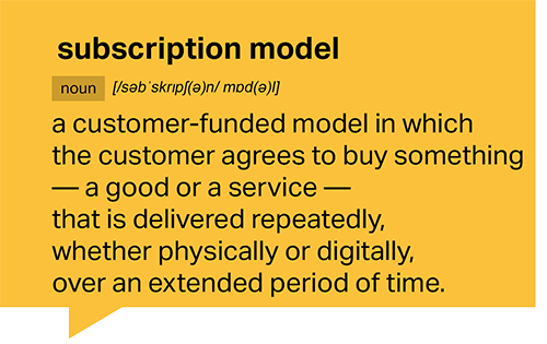 subscription-model-for-business